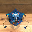Z-BOTS Alcazer Mini Playset/Z-BOTS アルケイザー ミニプレイセット/181026-8