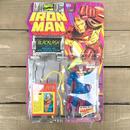 IRON MAN Blacklash/アイアンマン ブラックラッシュ フィギュア/161223-2