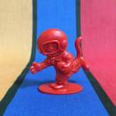 Kellogg's Tony the Tiger Football Mini Figure/ケロッグ トニー・ザ・タイガー サッカーミニフィギュア/160630-4