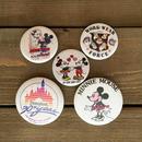 Disney Vintage Pin Button/ディズニー ビンテージ 缶バッジ/170213-5