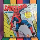 SPIDER-MAN Spider-man and Friends Storie Recorde/スパイダーマン スパイダーマンアンドフレンズ ストーリーレコード/160309-3