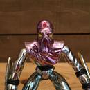 TURTLES Robotic Foot Soldier Figure/タートルズ ロボティック・フットソルジャー フィギュア/180619-12