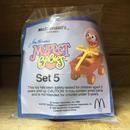 THE MUPPETS Baby Animal Happy Meal Toy/マペッツ ベイビー・アニマル ハッピーミールトイ/181001-18