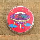 E.T. Bootleg Button/E.T. ブートレグ バッジ/190311-15