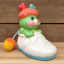 POPPLES Popples Ceramic Bank/ポップルズ 陶器製貯金箱/170421-2