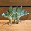 JURASSIC PARK Stegosaurus Figure/ジュラシックパーク ステゴサウルス フィギュア/180606-7