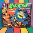 MARS ATTACKS Doom Saucer[B]/マーズアタック ドゥームソーサー フィギュア/160801-2