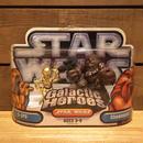 STARWARS GH C-3PO&Chewbacca Figure/スターウォーズ ギャラクティックヒーローズ C-3PO&チューバッカ フィギュア/171216-13