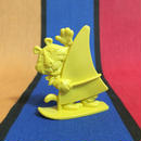 Kellogg's Tony the Tiger Yacht Mini Figure/ケロッグ トニー・ザ・タイガー ヨットミニフィギュア/160630-5