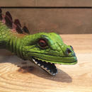 Stegosaurus Rubber Toy/ステゴサウルス ラバートイ/180123-8