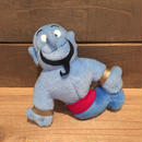 Aladdin Genie Plush Badge/アラジン ジーニー ぬいぐるみバッジ/180418-2