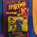 SPIDER-MAN Chameleon/スパイダーマン カメレオン フィギュア