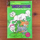 THE ARISTO CATS The Aristo Kittens Comics/おしゃれキャット アリストキティンズ コミック/171228-9