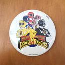 POWER RANGERS Button/パワーレンジャー 缶バッジ/170819-5