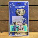 E.T. Key Chain/E.T. キーホルダー/180514-5