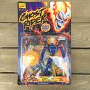 GHOST RIDER Exploding Ghost Rider/ゴーストライダー エクスプロージョン ゴーストライダー フィギュア/161223-7