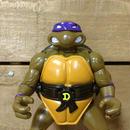 TURTLES Mutatin Donatello Figure/タートルズ ミューテーション ドナテロ フィギュア/170622-5
