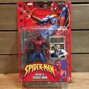 SPIDER-MAN Magnetic Spider-Man/スパイダーマン マグネティック スパイダーマン フィギュア/170225-7