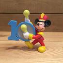 Disney Mickey Mouse PVC Figure/ディズニー ミッキー・マウス PVCフィギュア/180426-13
