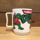 TURTLES Plastic Cup/タートルズ プラスチックカップ/180413-6