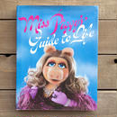 THE MUPPETS Miss Piggy Guide to Life/ ザ・マペッツ ミスピギー ガイドトゥライフ 洋書/170425-1