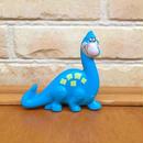 THE FLINTSTONES Dinosaur Figure/フリントストーンズ 恐竜 フィギュア/170926-12