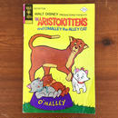 THE ARISTO CATS The Aristo Kittens Comics/おしゃれキャット アリストキティンズ コミック/171228-8