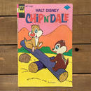 Disney Chip 'n Dale Comics/ディズニー チップとデール コミック/180323-5