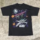STAR WARS Starwars T Shirts/スターウォーズ Tシャツ/170729-1