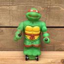 TURTLES   Bootleg Tutles Pullback Toy/タートルズ  ブートレグプルバックトイ/170306-2