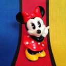 Disney ミニー・マウス 鉛筆削りフィギュア/15129-2
