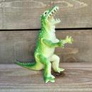 RUBBER DINO Unknown Dino/ラバー恐竜 謎の恐竜 フィギュア/170112-8