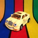 THE CHEVRON CARS Leslie Lx/シェブロンカーズ レスリー・ルクシィ/15122-12