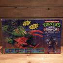 TURTLES Ninja Grapplor/タートルズ ニンジャグラップラー/180320-7