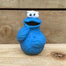 SESAME STREET Cookie Monster PVC Figure/セサミストリート クッキーモンスター PVCフィギュア/170411-7
