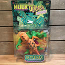 HULK Battle Hulk/ハルク バトルハルク フィギュア/170109-15