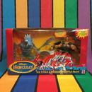 HERCULES Ice Titan&Hercules Battle Pack/ヘラクレス アイスタイタン&ヘラクレス バトルパック フィギュア/160607-8