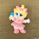 THE MUPPETS Baby Piggy Pin/ ザ・マペッツ ベイビー・ピギー ピン/170524-11