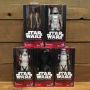 STAR WARS The Force Awakens Figure Set/スターウォーズ フォースの覚醒 フィギュアセット/190123-1