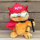GARFIELD Little Devil Plush Doll/ガーフィールド リトルデビル ぬいぐるみ/170523-9