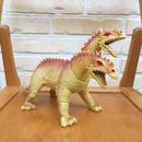 Two Head Dragon Figure/双頭のドラゴン フィギュア/170913-6