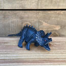 RUBBER DINO Unknown Dino/ラバー恐竜 謎の恐竜 フィギュア/170112-3