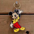 Disney Mickey Mouse Key Chain/ディズニー ミッキー・マウス キーホルダー/190208-27