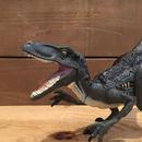 "JURASSIC WORLD Velociraptor ""Blue"" Figure/ジュラシックワールド ヴェロキラプトル・ブルー フィギュア/180822-14"