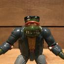 TURTLES Mike as Frankenstein Figure/タートルズ フランケンシュタイン・ミケランジェロ フィギュア/180509-14