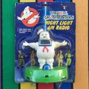 GHOSTBUSTERS Marshmallow Man Night Light&Am Radio/ゴーストバスターズ マシュマロマン ナイトライト&AMラジオ/160831-7
