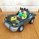 Disney Autopia Cars Dusty/ディズニー オートピアカーズ ダスティ/170714-4