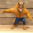 Beauty and the Beast The Beast Figure/美女と野獣 野獣 フィギュア/170531-6