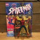 SPIDER-MAN Web Racer Spidre-Man Figure/スパイダーマン ウェブレーサー・スパイダーマン フィギュア/171114-1