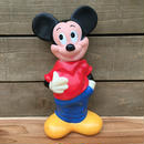 Disney Mickey Mouse Bubble Bath Bottle/ディズニー ミッキーマウス バブルバスボトル/161227-1